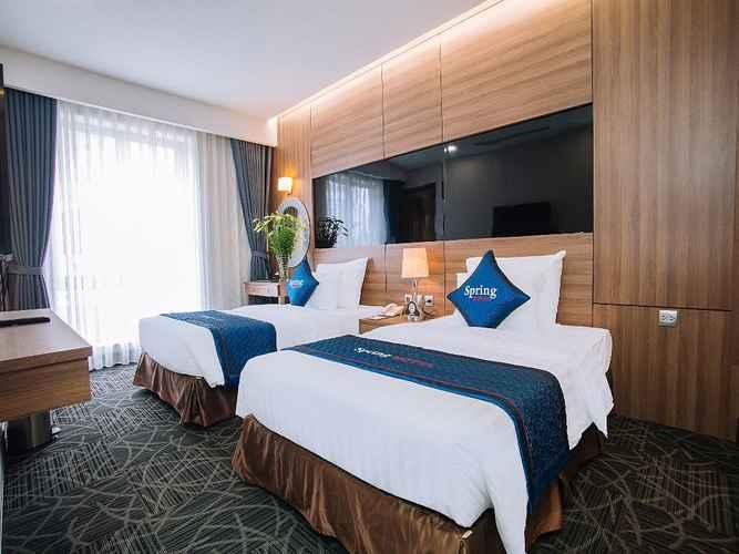 BEDROOM Spring Hotel Hanoi