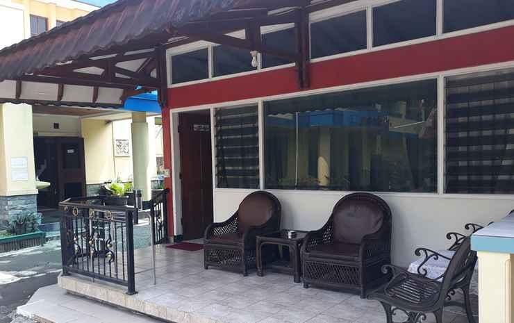 Villa GIRI KEMBANG Puncak - DAHLIA (Khusus Pasangan Suami Istri & Keluarga)