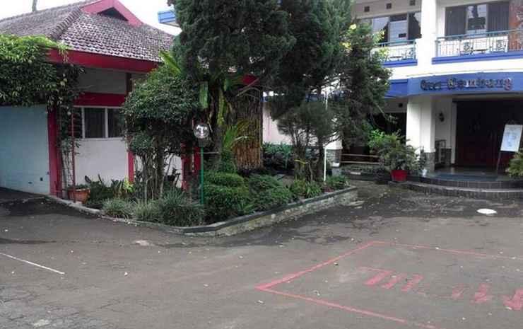Villa GIRI KEMBANG Puncak - Villa MELATI (Khusus Pasangan Suami Istri & Keluarga)