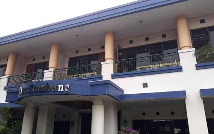 Villa GIRI KEMBANG Puncak - BROMO (Khusus Pasangan Suami Istri & Keluarga)