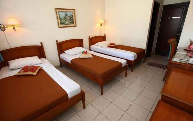 Villa GIRI KEMBANG Puncak -
