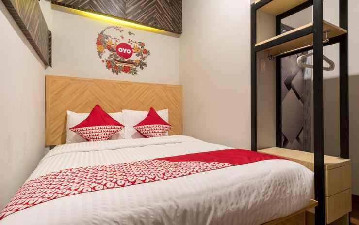 OYO 456 Aljadid Guest House Syariah Medan - Standard Double