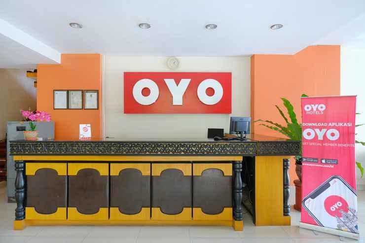 LOBBY OYO 206 Hotel Candra Kirana Near RSUD Kota Yogyakarta