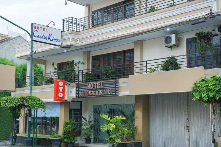 EXTERIOR_BUILDING OYO 206 Hotel Candra Kirana Near RSUD Kota Yogyakarta