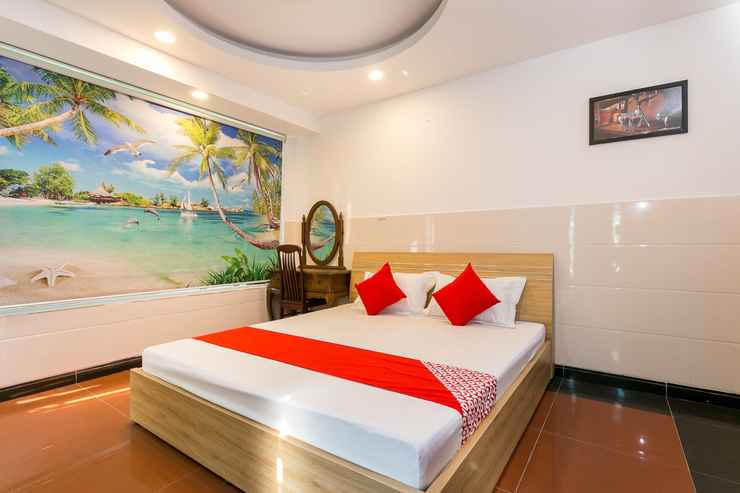 BEDROOM Song Xanh Hotel