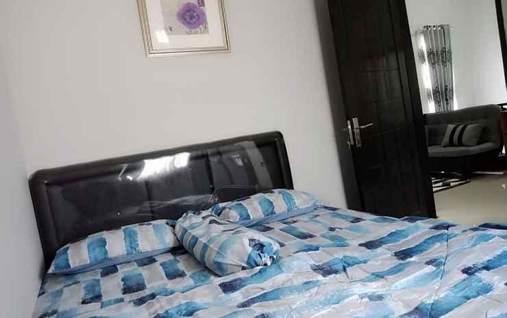 AL Villa Batu 3BR near Museum Angkut at Kusuma Estate Kav 23  Malang - Three Bedroom