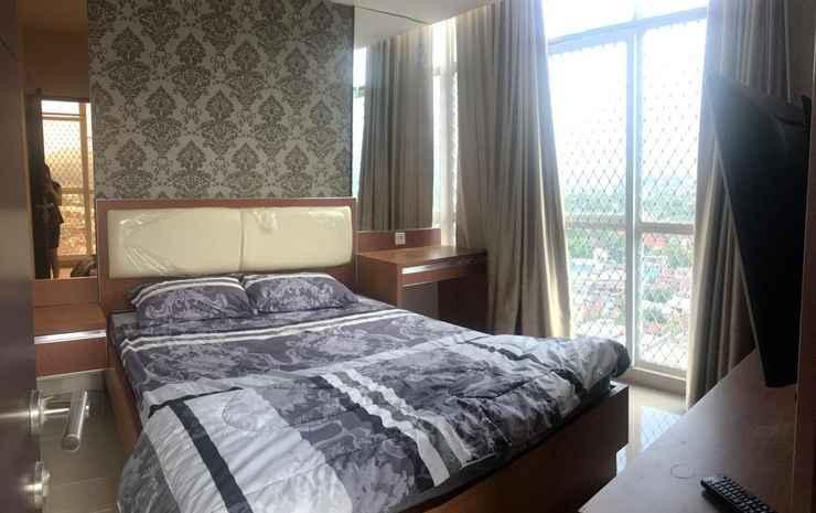 Tamansari Lagoon Manado (NIX) Manado - Unit 18 - 18A (One Bedroom)