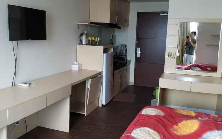 Tamansari Lagoon Manado (NIX) Manado - One Bedroom