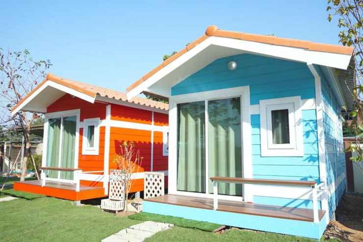 EXTERIOR_BUILDING บ้านแม่สอด พลัส