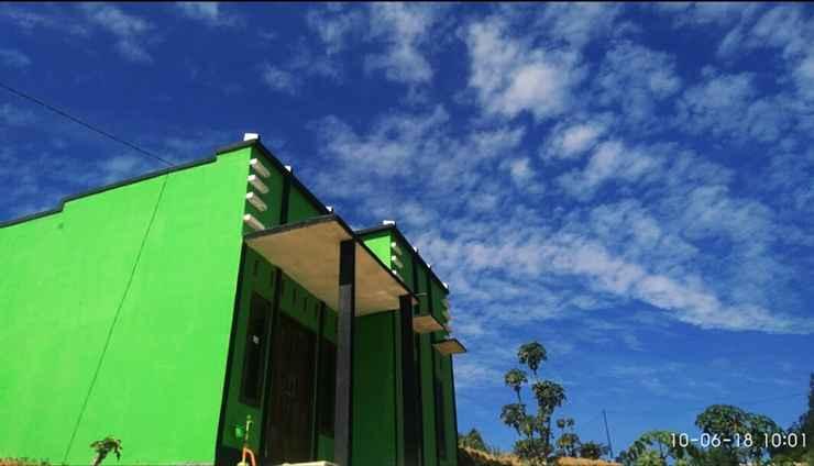 EXTERIOR_BUILDING Homestay Sikunir Dieng 1