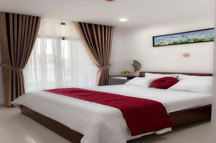 BEDROOM Khách sạn Trung Hiếu Vũng Tàu