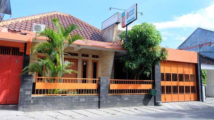 LOBBY Simply Homy Guest House Gembira Loka 2