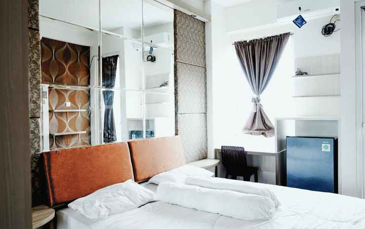 Golom Alpha Room by Vivo Apartment Yogyakarta - Studio (Max check in 24.00)