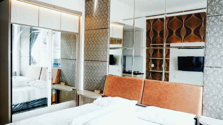 BEDROOM Golom Alpha Room by Vivo Apartment