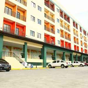 THE UPTOWN PLACE MANAGED BY MANGGA HOMES