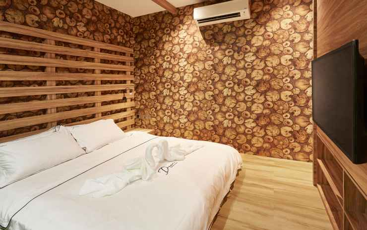 Dream Luxury Hotel Johor - Premium Honeymoon with The Bamboo Theme Room