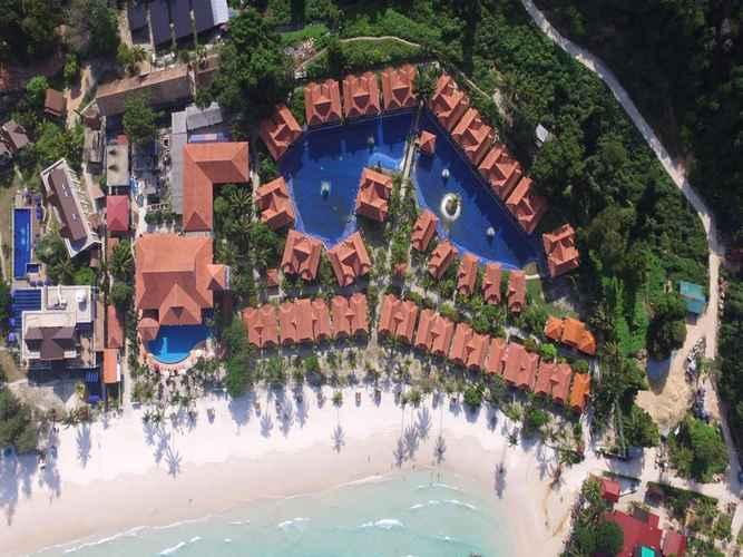 EXTERIOR_BUILDING Sari Pacifica Resort & Spa Redang Island
