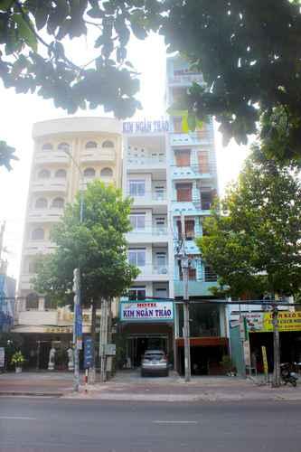 EXTERIOR_BUILDING Khách sạn Kim Ngân Thảo