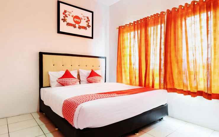 OYO 622 Bakti Homestay Medan - Suite Double