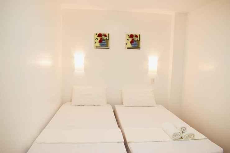 BEDROOM Virginia Suites