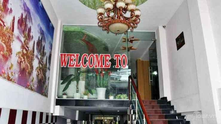 EXTERIOR_BUILDING Hoàng Dũng Hotel