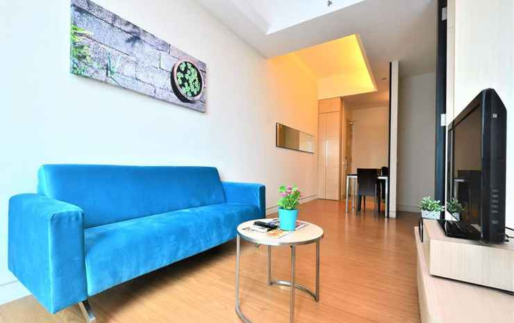 TAKE A NAP @ Swiss Garden,Bukit Bintang KL Kuala Lumpur - Deluxe Suite 1R1B