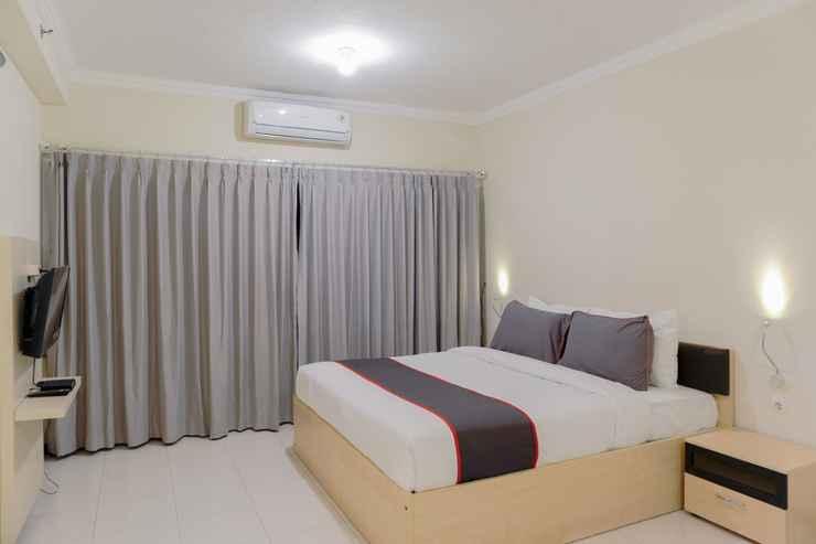 BEDROOM Collection O 6 Grand Palace Kemayoran Near Rs Mitra Keluarga Kemayoran