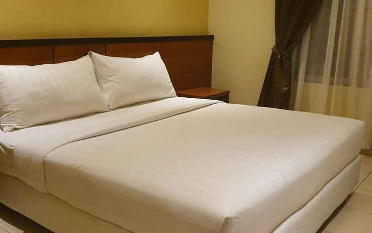 Emer One Hotel Batusangkar Tanah Datar - Superior Terrace