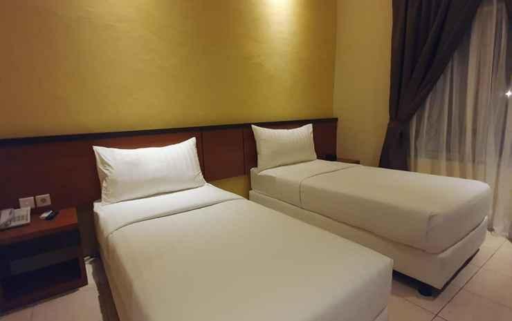 Emer One Hotel Batusangkar Tanah Datar - Superior Room Only