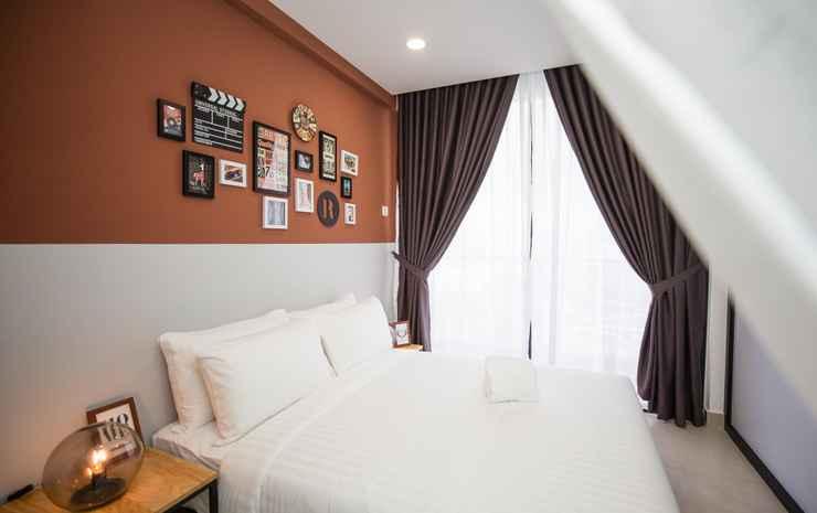 Flexus Signature by Luxury Suites Asia  Kuala Lumpur - Standard One Bedroom Apartment