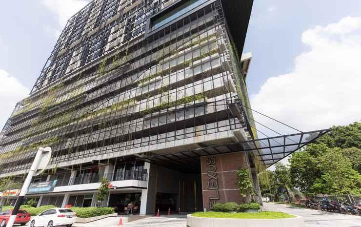 Flexus Signature by Luxury Suites Asia  Kuala Lumpur -