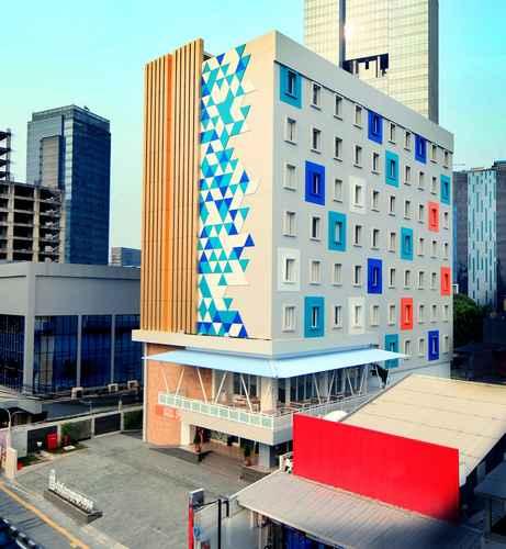 20023877 c2ed494de1c2d49361febc77037239ae - 5 Hotel Budget Pilihan di Jalan Jaksa Jakarta