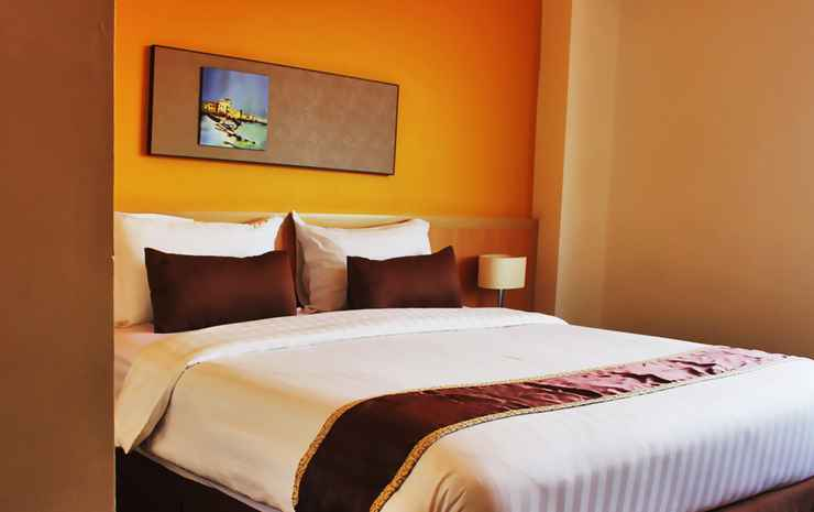 IPC Residence & Convention (Syariah) Bogor - Deluxe Single Room Only