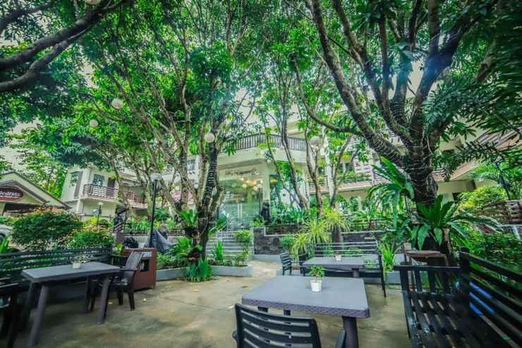 RESTAURANT Villa Esmeralda Bryan's Resort Hotel and Restaurant