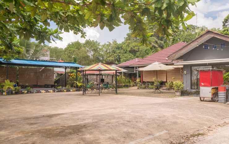 OYO 539 Omah Andini Syariah Belitung -