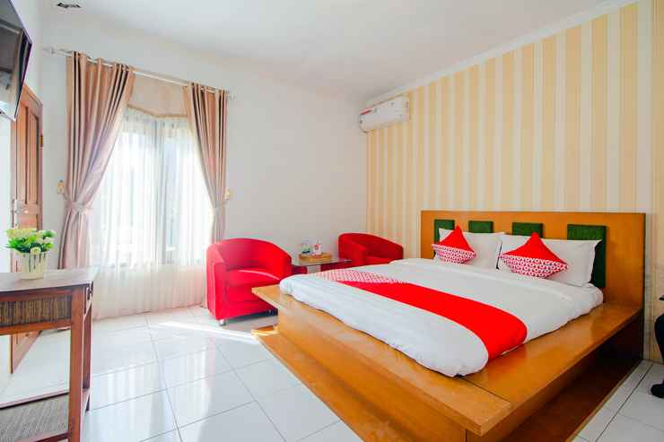Oyo 1533 The Paris Ocean Bantul Harga Hotel Terbaru Di Traveloka