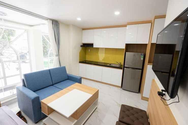 EXTERIOR_BUILDING MHome Hoang Ha
