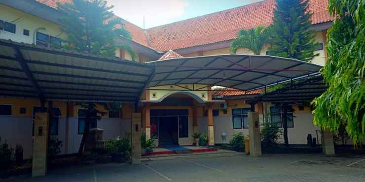 EXTERIOR_BUILDING Hotel Anugrah Kendal 2