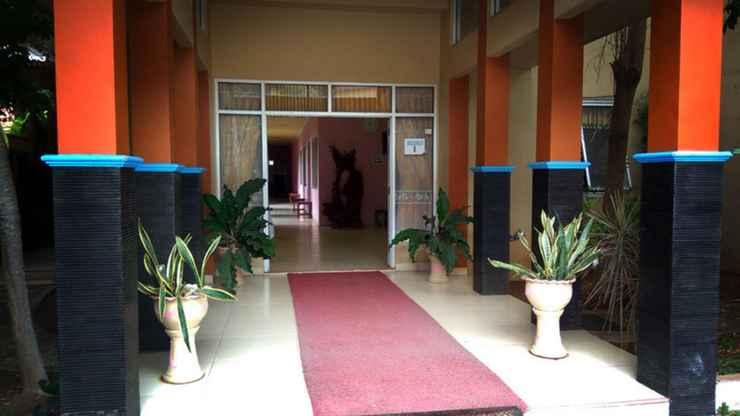 LOBBY Hotel Anugrah Kendal 2