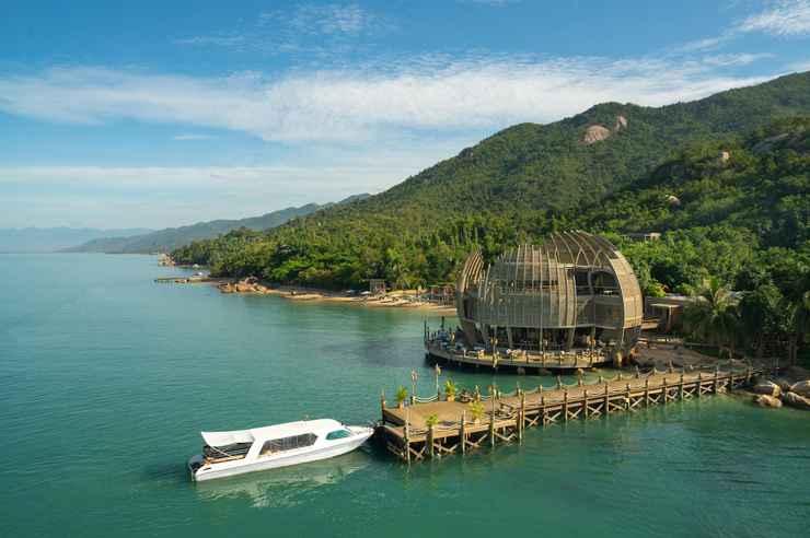 EXTERIOR_BUILDING An Lam Retreats Ninh Van Bay