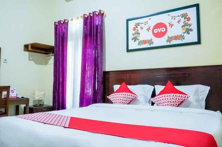 BEDROOM OYO 941 Hotel Manggala Syariah