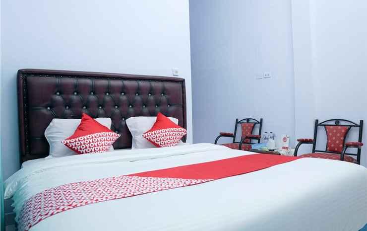 OYO 679 Hotel Niaga Bengkulu - Standard Double