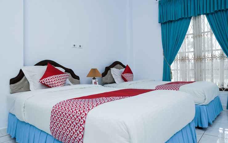 OYO 679 Hotel Niaga Bengkulu - Deluxe Twin
