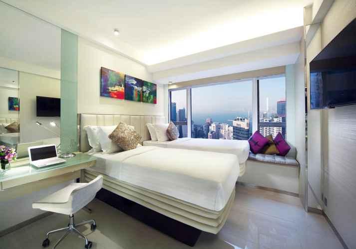 BEDROOM iclub Sheung Wan Hotel