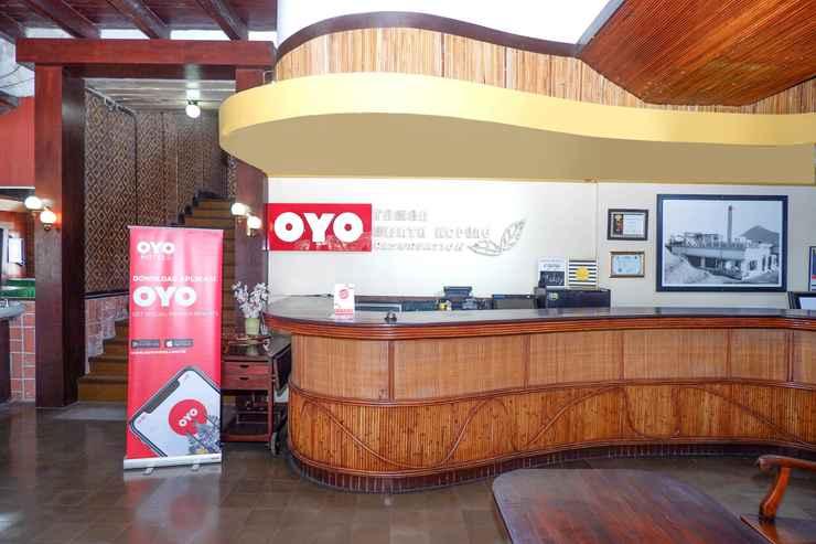 LOBBY OYO 908 Taman Wisata Kopeng