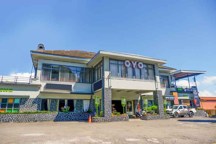 EXTERIOR_BUILDING OYO 908 Taman Wisata Kopeng