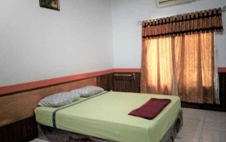 Hotel Lizha Kutai Kartanegara - Deluxe AC