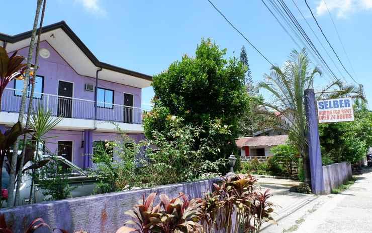 Selber Apartelle Tagaytay