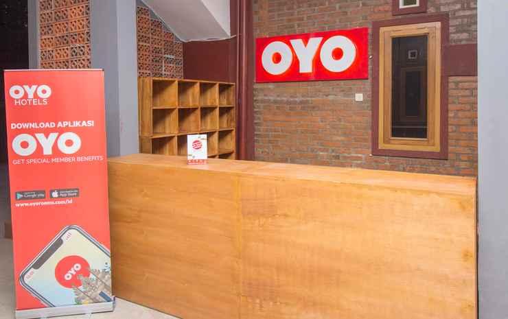 OYO 952 Annisa Syariah Guest House Yogyakarta -