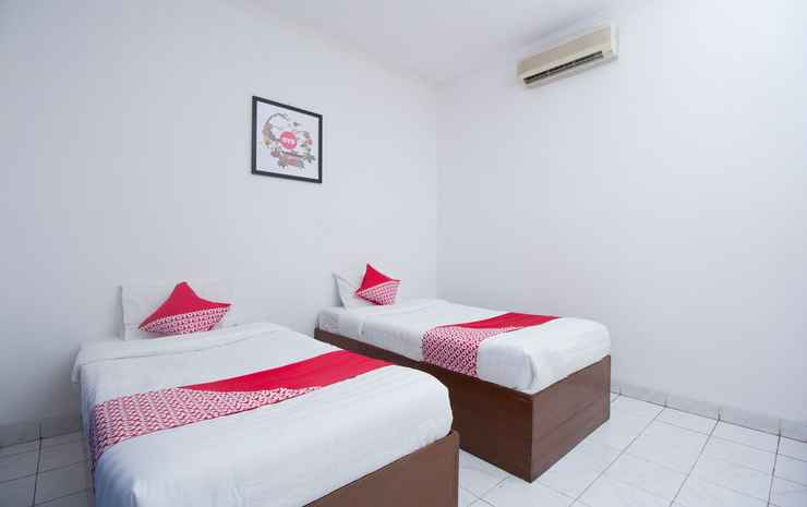 OYO 759 Hotel Dewi Sri Yogyakarta - Standard Twin
